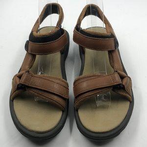 e1615e4c8 Teva Shoes - Teva Pretty Rugged 2 Leather Sandals 6